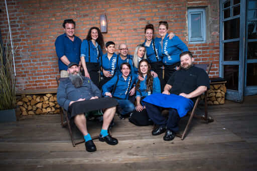 Flugwerk Team 2019